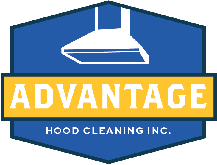 Advantage Hood Cleaning Logo